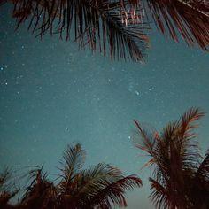 Starry Night tonight  by Elena Kalis (Bahamas)