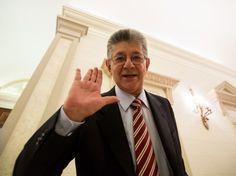 Ramos Allup será miembro de la Comisión Permanente de Política Interior - http://www.notiexpresscolor.com/2017/01/06/ramos-allup-sera-miembro-de-la-comision-permanente-de-politica-interior/