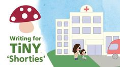Getting your little one ready for a hospital visit or stay can be daunting for you both but Gail Condon has some invaluable advice in her Writing for TiNY series. You Got This, Writing, Books, Character, Libros, Book, Book Illustrations, Lettering, Writing Process