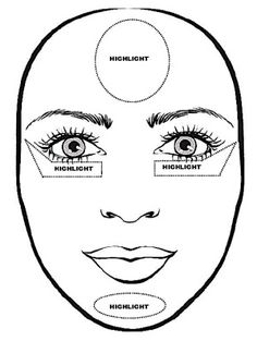 272 best beauty images on pinterest beauty makeup beauty hacks Cystic Acne Between Eyebrows oval shaped face characteristics considered the perfect shape face length is equal to one and a