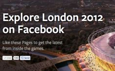 Facebook Partners With NBC for Olympics Coverage #NBC #Facebook #Olympics