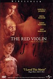 The Red Violin - Wikipedia, the free encyclopedia