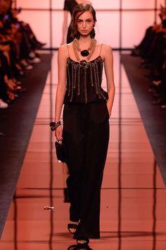 Armani Privé Spring 2017 Couture Collection Photos - Vogue