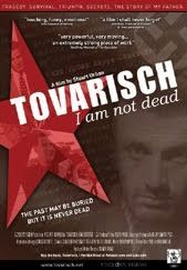 Tovarisch, I Am Not Dead     - FULL MOVIE FREE - George Anton -  Watch Free Full Movies Online: SUBSCRIBE to Anton Pictures Movie Channel: http://www.youtube.com/playlist?list=PLF435D6FFBD0302B3  Keep scrolling and REPIN your favorite film to watch later from BOARD: http://pinterest.com/antonpictures/watch-full-movies-for-free/       Garri Urban, survivor of Holocaust and Gulag and author of the autobiographical book of the same title, revisits the sites of his horrors and triumphs...