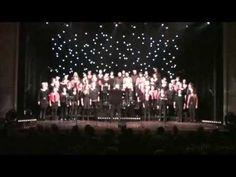 Gospelkoor Joyful Sound - Light your world - YouTube