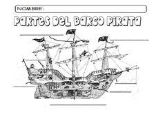 Proyecto piratas