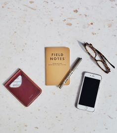Working on new designs for Ryokō leather goods.. #fieldnotes #minimalwallet #italianleather