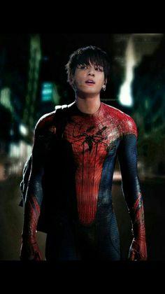 Spiderkook!