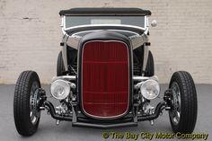 1932 Ford Roaster HotRod w/ Corvette engine / nice