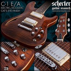 a4c135501274ae00621590f2f6bbd91c band band unique guitars schecter c 1 e a electric acoustic hollowbody electric guitar schecter c1 e/a wiring diagram at soozxer.org