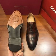 Chaussures hommes – galerie photos