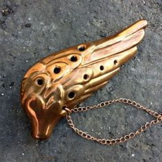 Little Wing Soprano  Company: Songbird Ocarina  http://www.songbirdocarina.com/  Type: Transverse 10 Hole Soprano  Range: A4-D7 (the description says otherwise, but I think it may be for the G version)  Key: A  Size: 13cm X 4.5cm.  Price: $76 US (incl shipping to Australia)
