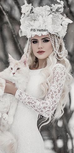Fantasy Photography, Stunning Photography, Viking Queen, Ethereal Beauty, Foto Art, New Wedding Dresses, Pretty Pastel, Woman Painting, Portrait Art