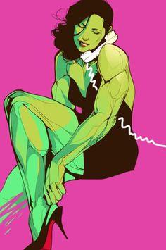 she-hulk.jpg (620×935)