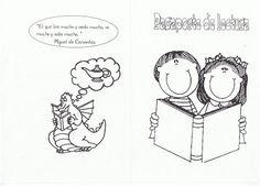 Pasaporte de lectura. Lapicero mágico
