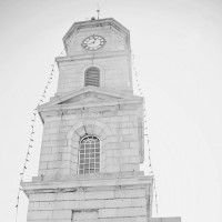 Real Wedding at Penryn Town Hall, Cornwall