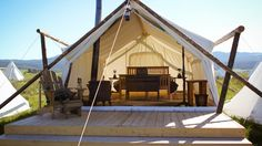 Lux Tent