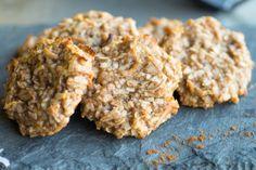 Coconut Banana Paleo CookiesReally nice recipes. Every hour.Show  Mein Blog: Alles rund um Genuss & Geschmack  Kochen Backen Braten Vorspeisen Mains & Desserts!