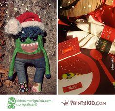 Sorteo de Navidad: ¡Nos adelantamos y traemos regalos!