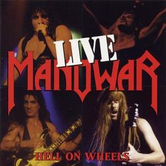 Manowar, Hell On Wheels, 1997   Recensione canzone per canzone, review track by track #Rock & Metal In My Blood
