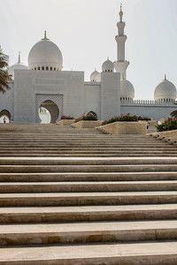 Sheikh Zayed Mosque #photography #religion #travel