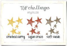TGIF Challenge!: #tgifc28- Fall has arrived!