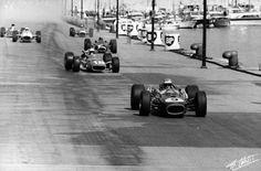 Monaco Formula 1 - 1967