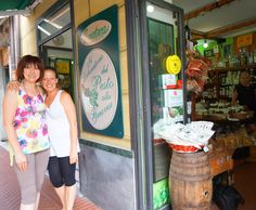 The Taste of Authenticity - A Food Tour of Levanto - Reasons to Dress
