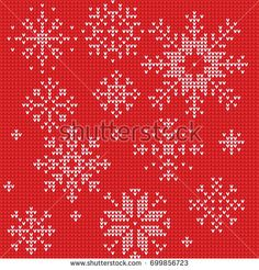 A set of snowflakes. For feeding gifts, cards, invitations, fabrics, decor. Knitting Charts, Knitting Patterns, Crochet Patterns, Embroidery Patterns, Cross Stitch Patterns, C2c Crochet, Christmas Cross, Needlepoint, Snowflakes