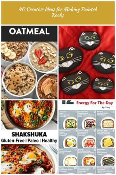 Welcome to a comprehensive guide to oatmeal! If you've ever wondered how to make oatmeal, you are in the right place. #oatmeal #howtomakeoatmeal #breakfast diet ideas How to Make Oatmeal