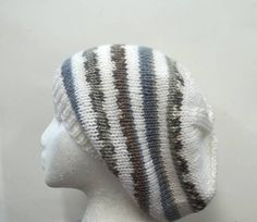 Slouchy Hat Slouch Beanie Oversized hat handmade 4742 1c250d9a49db
