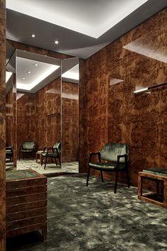 Les nouvelles boutiques du mois : Dolce & Gabbana à Milan