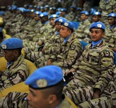 COTABATO CITY – A new contingent of Malaysian peacekeepers will replace tomorrow their outgoing compatriots after observing for a year the enforcement of the ceasefire accord between the government and the Moro Islamic Liberation Front (MILF).