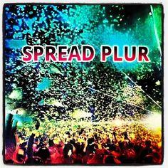 Happy Friday! #edm #rave #plur