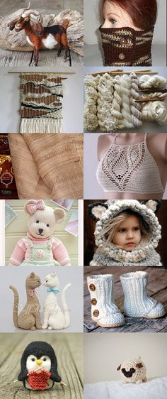 Fabulous Fibers  by Dix Cutler on Etsy--Pinned with TreasuryPin.com