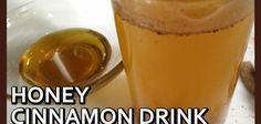 De kilo's vliegen er vanaf als je dit honingdrankje dagelijks drinkt.
