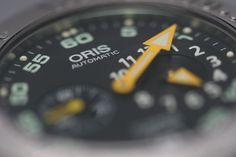 Oris BC Regulator (Macro) Clock, Watch, Design, Bracelet Watch, Clocks, Clocks
