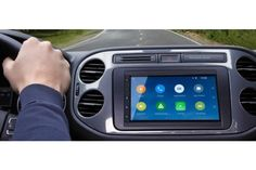 Parrot presenta autoradio RNB6 Android Lollipop con supporto ad Android Auto ed Apple Carplay