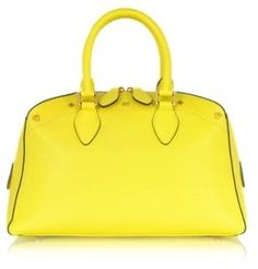 Bright leather boston  / MCM First Lady  - shopstyle.co.jp