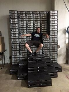 I see your throne and raise you one better!