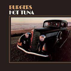 Burgers (album) - Wikipedia, the free encyclopedia