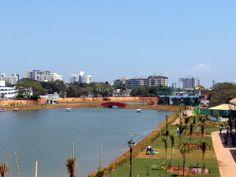 Chetpet Eco Park Chetpet Lake Chennai Tourist Attractions #Travel #Facts