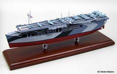 handmade scale models