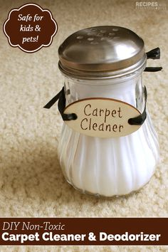 7 Secure Hacks: Deep Carpet Cleaning My Daughter carpet cleaning powder cups.Carpet Cleaning Tricks Baking Soda shag carpet cleaning to get.Carpet Cleaning Tips Home. Deep Cleaning Tips, Cleaning Recipes, House Cleaning Tips, Natural Cleaning Products, Cleaning Hacks, Car Cleaning, Cleaning Supplies, Cleaning Rugs, Cleaning Equipment