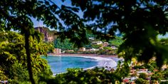 Easygoing San Juan del Sur is the hub for exploration of Nicaragua's toned-and-tanned southern Pacific beaches. The town itself, with its clapboard...