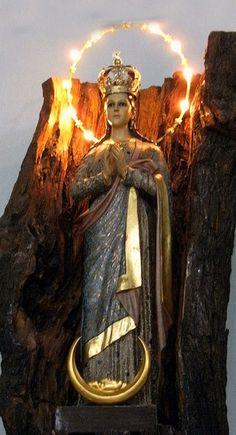 Virgen de Nuestra Señora de Ocotlán Puebla