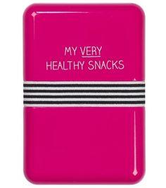 Lunch Box #miam