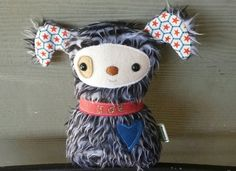 Hey, I found this really awesome Etsy listing at https://www.etsy.com/listing/231763878/puppy-joe