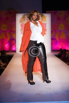 Full Figured Fashion Week™ Indie Designer Spotlight: Chinoo Designs http://www.chinoodesigns.com/