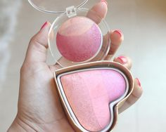 Dupe Alert | Body Shop Blush Vs. Too Faced Sweetheart Blush